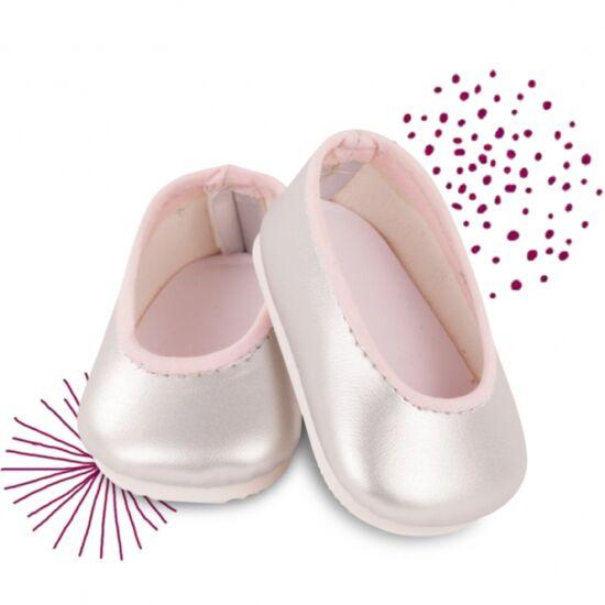 Götz balerina babacipő